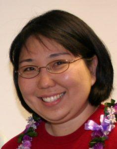 Jodi Nakaoka